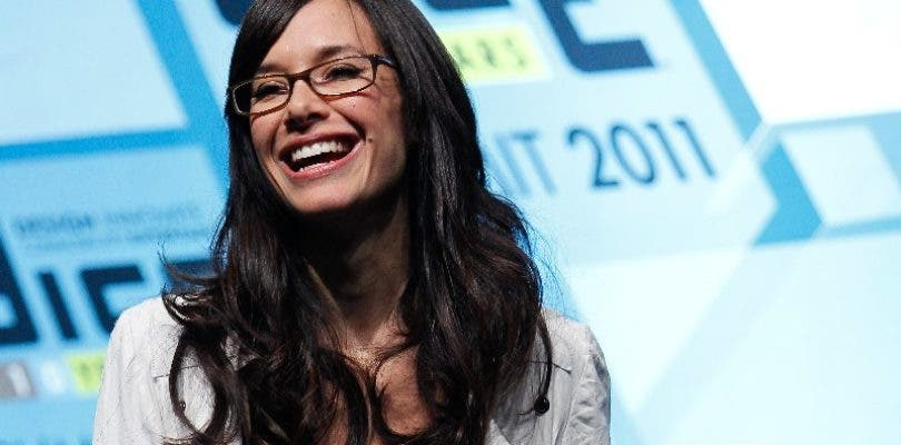 Jade Raymond recibirá un premio por su trayectoria en los New York Game Awards