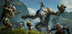 Detalles del próximo DLC El Señor de la Caza de La Tierra Media: Sombras de Mordor