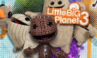 Anuciado 'The Journey Home', el nuevo DLC de LittleBigPlanet 3