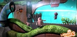 El doctor House pondrá su voz en Little Big Planet 3