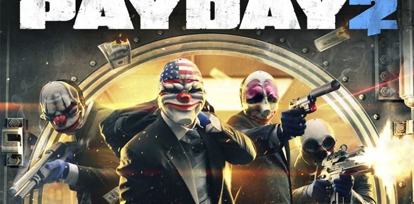 Overkill seguirá apoyando Payday 2 durante, al menos, dos años más