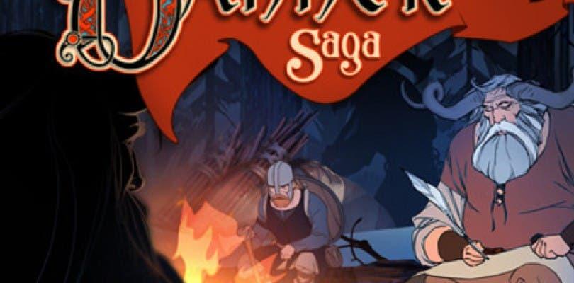 El RPG The Banner Saga ya está disponible para iOS