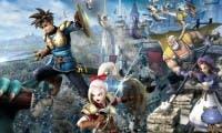 Dragon Quest Heroes incluirá todos los DLCs en su lanzamiento en occidente