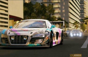 Nuevo gameplay de Project CARS