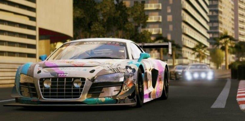 Nuevo gameplay de Project CARS
