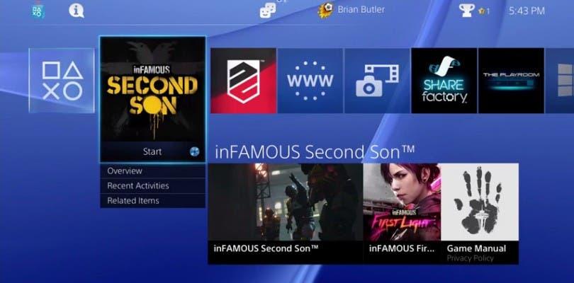 PlayStation 4 recibe los temas de Advanced Warfare y Destiny