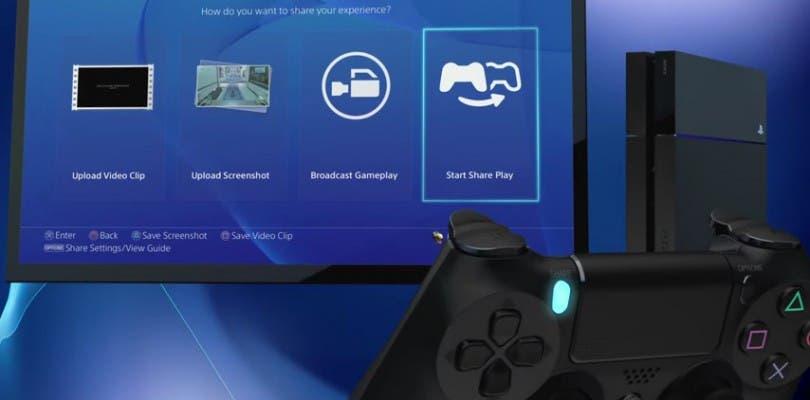 Conoce todas las características de la actualización 2.0 de PlayStation 4