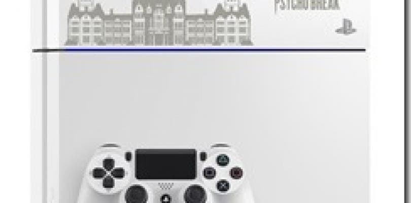 Dos nuevas ediciones especiales de PlayStation 4 con temas de The Evil Within