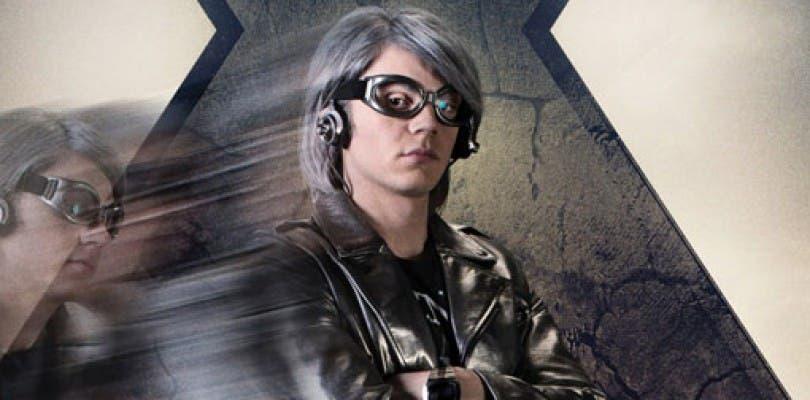 Evan Peters repetirá como Quicksilver en X-Men: Dark Phoenix