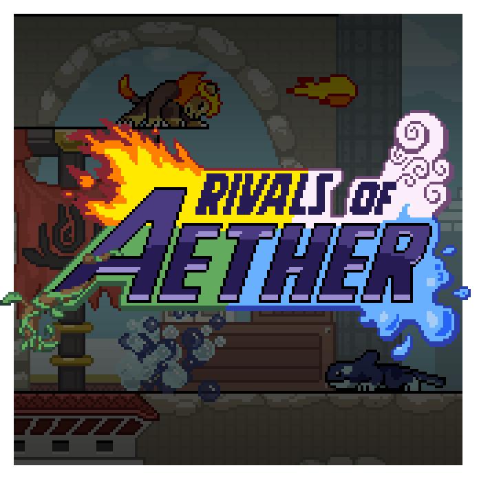 Imagen de Shovel Knight llega como personaje jugable a Rivals of Aether