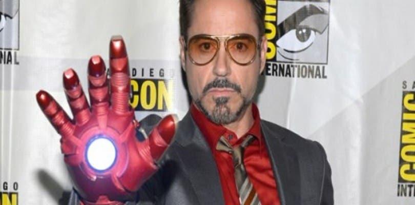 Robert Downey Jr. cambia sus palabras sobre Iron Man 4 y confirma Sherlock Holmes 3