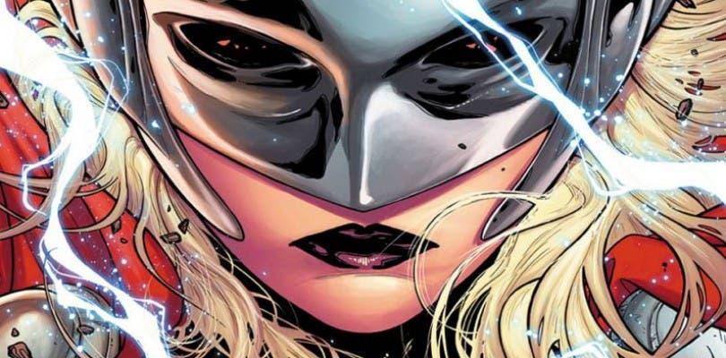 La Thor femenina aparecerá en Marvel Puzzle Quest