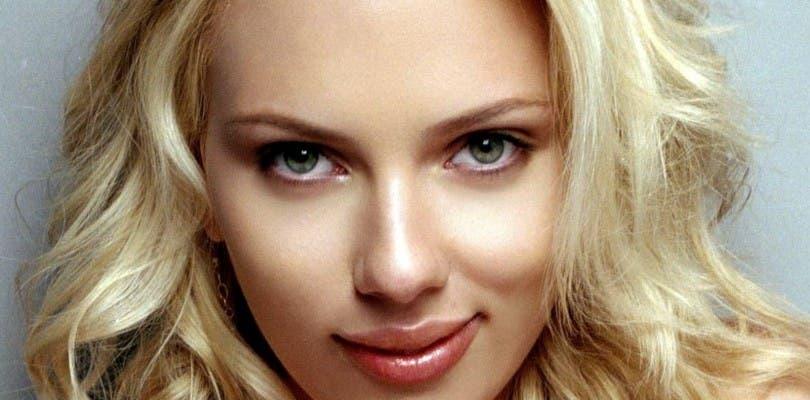 Scarlett Johansson, en conversaciones para aparecer en Ghost in the Shell