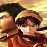 Shenmue HD Collection