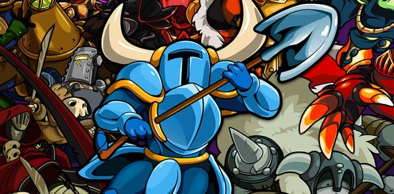 Yacht Club Games confirma el lanzamiento europeo de Shovel Knight