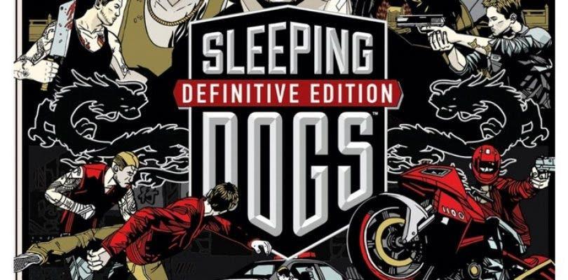 Tráiler de lanzamiento de Sleeping Dogs: Definitive Edition