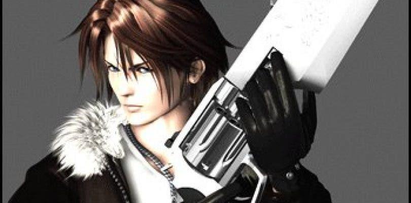 Man At Arms forja el Sable Pistola de Squall de Final Fantasy VIII