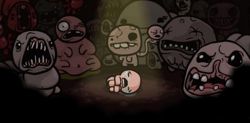 The Binding of Isaac: Rebirth podría llegar también a Wii U