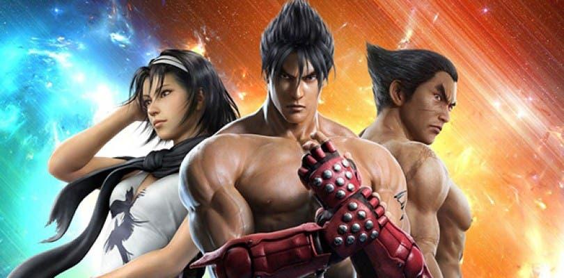 Nuevo tráiler gameplay de Tekken 7