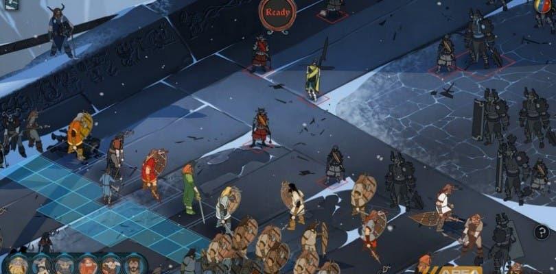 Stoic tratará de lanzar The Banner Saga 2 de forma simultánea en todas las plataformas