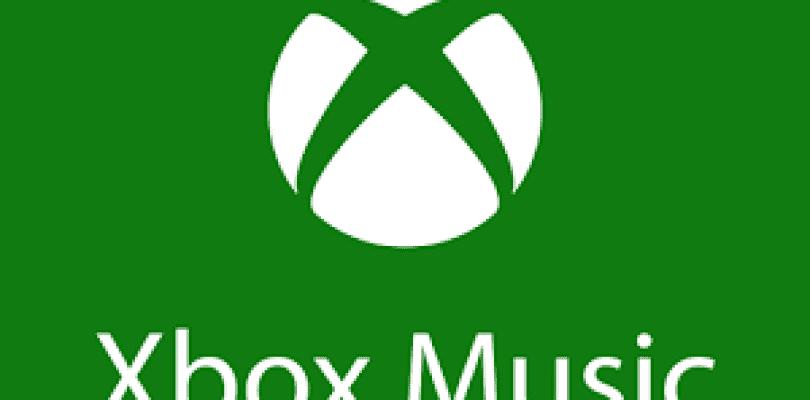 Microsoft pondrá de pago su servicio Xbox Music a partir del 1 de diciembre