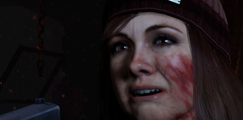 Nuevo gameplay de Until Dawn