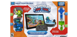 Skylanders: Trap Team llega a tablets