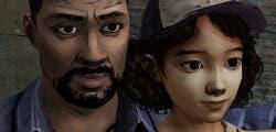The Walking Dead Season 1 ya disponible en los Games with Gold