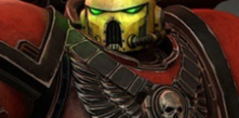 Primer tráiler de Warhammer 40.000: Regicide