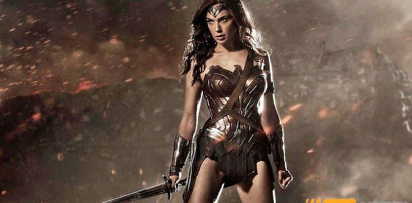 Wonder Woman comenzará a rodarse este otoño
