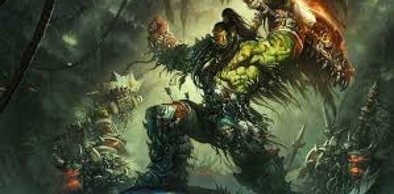 World of Warcraft podría llegar a consolas