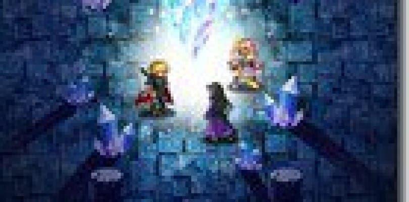 Primeras imágenes de Final Fantasy: Brave Exvius