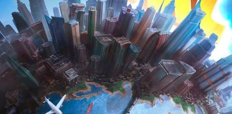 Focus Home Interactive anuncia Cities XXL