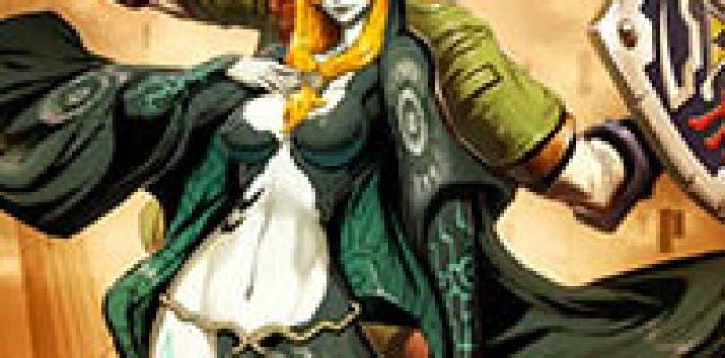 El segundo DLC de Hyrule Warriors contará con Midna en forma humana