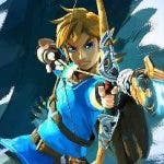 Se publica un nuevo artwork de The Legend of Zelda