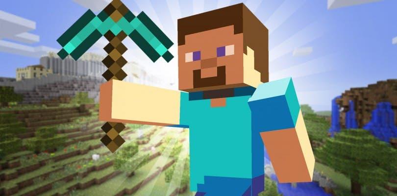 La película de Minecraft al borde del precipicio