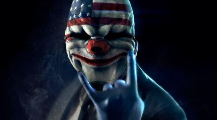 Imagen de Usan la máscara de Payday 2 para robar un McDonald