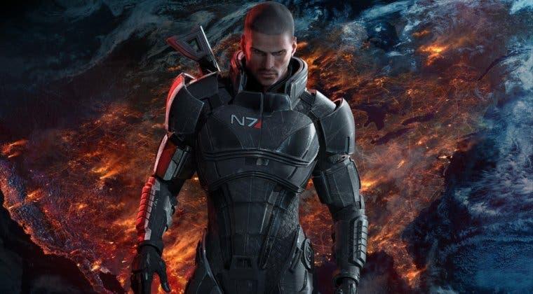 Imagen de Bioware nos pregunta que nos gustaría en una remasterización de la trilogía Mass Effect