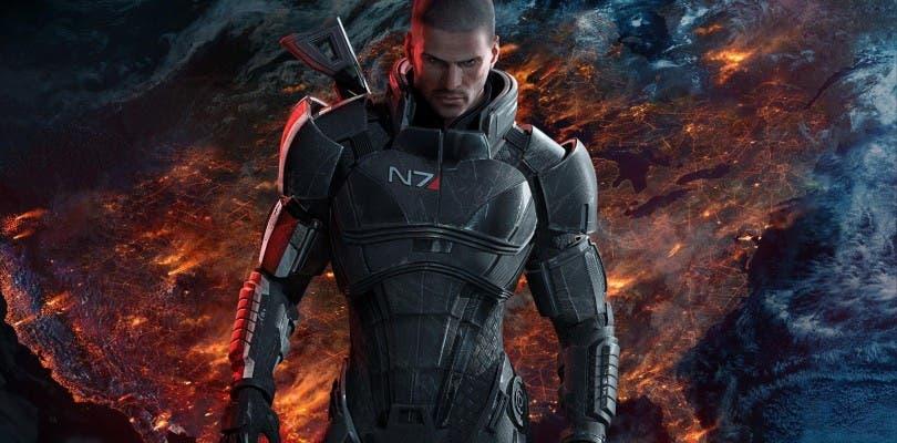 Bioware nos pregunta que nos gustaría en una remasterización de la trilogía Mass Effect
