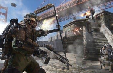 Acceso anticipado al armamento del próximo DLC de Call of Duty Advanced Warfare
