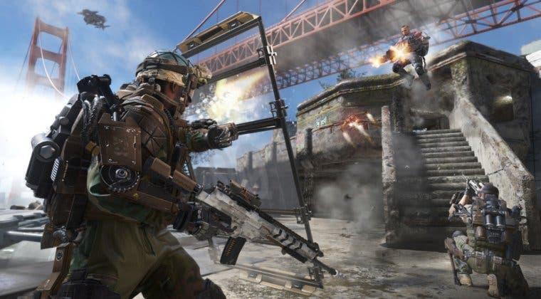 Imagen de Call of Duty ha sido nombrada la mejor saga de videojuegos