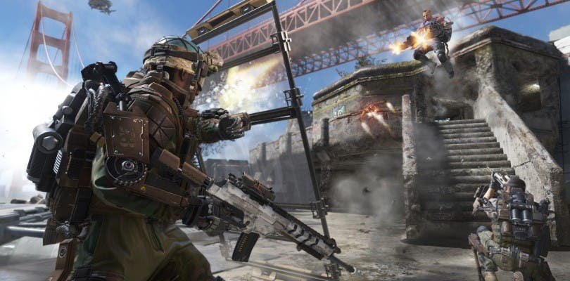 "Se introducen ""actualizaciones en caliente"" en Call of Duty Advanced Warfare"