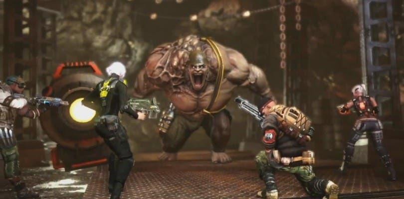 Defiance pasa a ser totalmente gratuito para Xbox 360