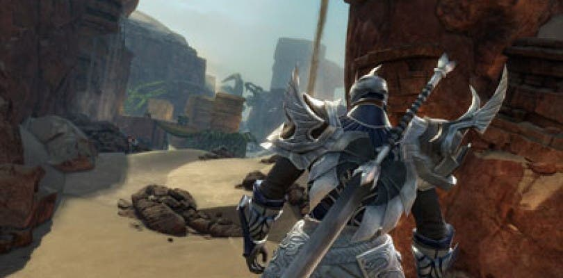 Anunciado Guild Wars 2: Reminiscencias del pasado