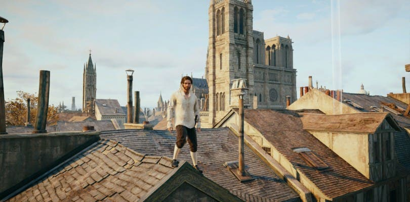 Assassin's Creed Unity recibe Secrets of the Revolution, un nuevo DLC de pago