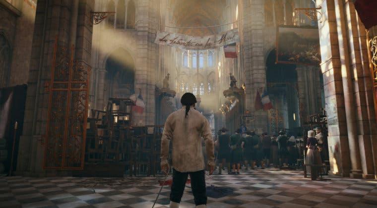 Imagen de Ubisoft responde a las críticas sobre el embargo de los análisis de Assassin's Creed Unity