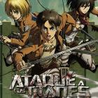 Primeras capturas de pantalla del videojuego Ataque a los titanes