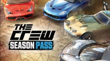 Imagen de Nuevo tráiler de The Crew en el que se muestra el Season Pass