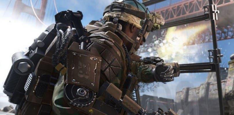 PlayStation 4 se lleva la mayor parte de ventas de Call of Duty en Reino Unido