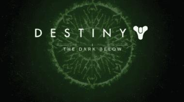 Imagen de La intro del nuevo DLC de Destiny se filtra en YouTube